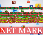 kursus pelatihan internet marketing seo isparmo