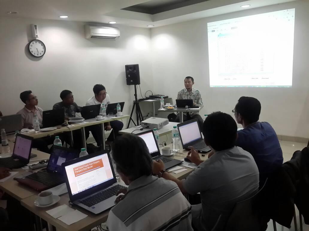 Training IT Pelatihan Kursus Jakarta Depok Bogor Tangerang Bekasi