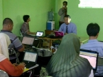 Pelatihan Workshop Kursus Internet Marketing SEO Depok