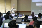 Pelatihan Workshop Kursus Internet Marketing SEO di Jakarta